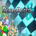 لوگوی بازی Renzo Racer