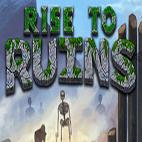 لوگو بازی Rise to Ruins