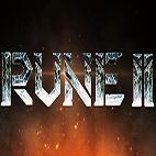 لوگوی بازی Rune II