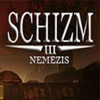 Schizm-3-Nemezis-لوگو-بازی