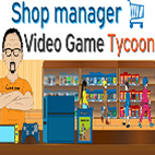 Shop Manager: Video Game Tycoon