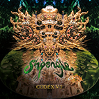 Shpongle.Codex.VI.cover
