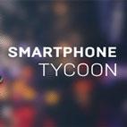 Smartphone-Tycoon-لوگو-بازی