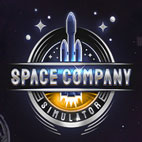 Space-Company-Simulator-Logo