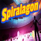 Spiralagon-لوگو-بازی