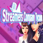 Streamers-Company-Tycoon-لوگو-بازی