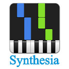 لوگوی Synthesia