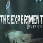 لوگوی بازی The Experiment: Escape Room