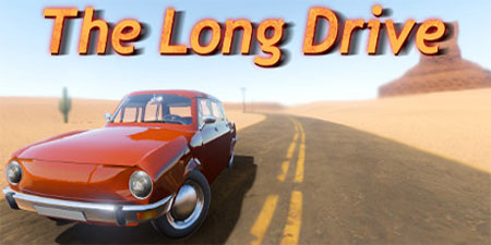 دانلود بازی کامپیوتر The Long Drive نسخه Early Access