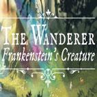 The-Wanderer-Frankenstein's-Creature-Logo