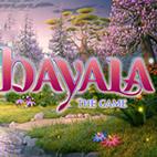 لوگوی بازی bayala - the game