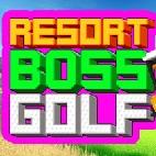 Resort Boss: Golf | Management Tycoon Golf Game