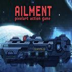 لوگوی بازی Ailment