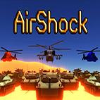 لوگوی بازی AirShock