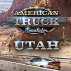 American-Truck-Simulator-Utah-Logo