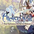 Atelier-Ryza-Ever-Darkness-the-Secret-Hideout-Logo