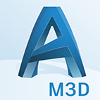 Autodesk-AutoCAD-Map-3D-v2020.0.1-Logo