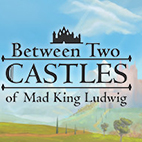 لوگوی بازی Between Two Castles