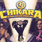 لوگوی بازی CHIKARA: Action Arcade Wrestling