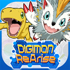 DIGIMON.ReArise