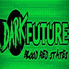 لوگوی بازی Dark Future: Blood Red States