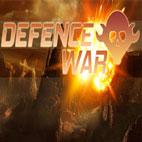 Defence-War-Logo