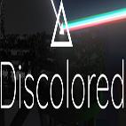 لوگوی بازی Discolored