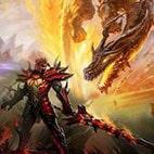 Dragons War Legends