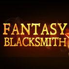 Fantasy-Blacksmith-Logo