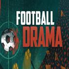 لوگوی بازی Football Drama