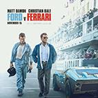 Ford-v-Ferrari-2019-Logo