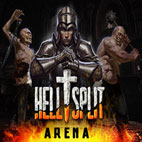 Hellsplit-Arena-Logo