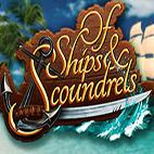 لوگوی بازی Of Ships and Scoundrels