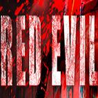 لوگوی بازی RED EVIL