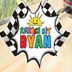لوگوی بازی Race With Ryan