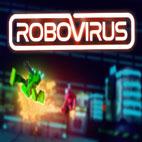 RoboVirus-Logo