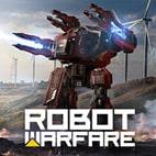 Robot Warfare