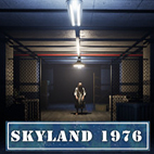 لوگوی بازی Skyland 1976