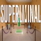 لوگوی بازی Superliminal