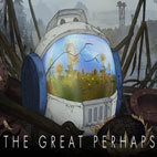 The-Great-Perhaps-Logo