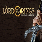 لوگوی بازی The Lord of the Rings: Adventure Card Game
