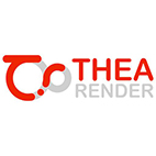 Thea-For-Cinema-4D-v2.2-Logo