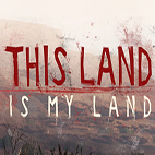 لوگوی بازی This Land Is My Land