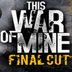 لوگوی بازی This War of Mine: Final Cut