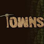 لوگوی بازی Towns
