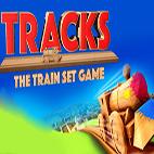 لوگوی بازی Tracks - The Train Set Game