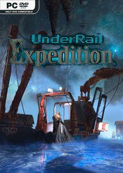 دانلود بازی Underrail Expedition Core City Factions