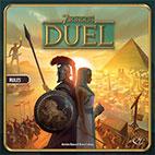 Wonders DUEL7