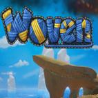 لوگوی بازی Woven