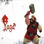 Yaga-Logo